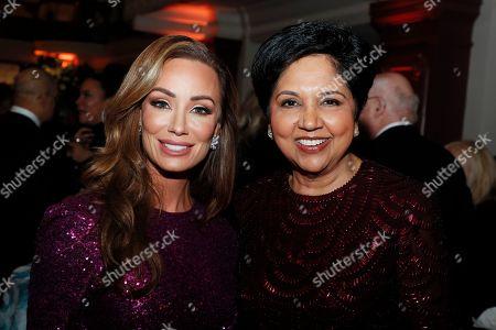 Editorial image of American Portrait Gala, Washington, USA - 17 Nov 2019