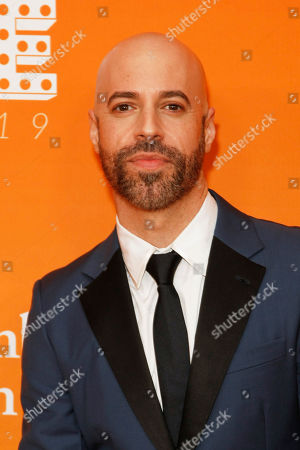 Editorial picture of TrevorLIVE, Arrivals, The Beverly Hilton, Los Angeles, USA - 17 Nov 2019