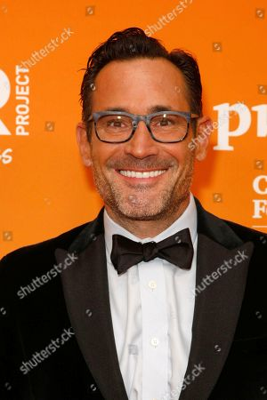 Stock Image of Gregory Zarian