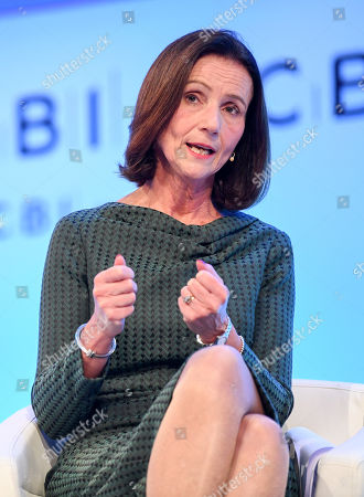 Carolyn Fairbairn, Director-General of the CBI