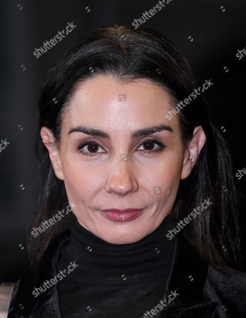 Stock Image of Tamara Rojo