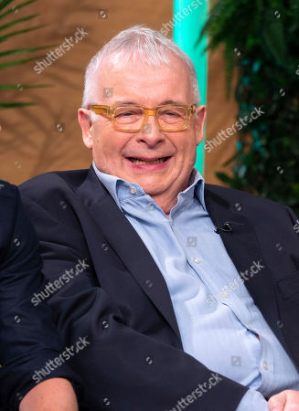 Stock Picture of Christopher Biggins