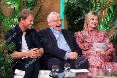 Editorial picture of 'This Morning' TV show, London, UK - 18 Nov 2019