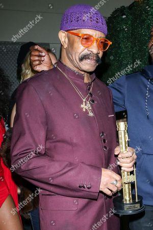 Dennis Graham at Delilah Nightclub