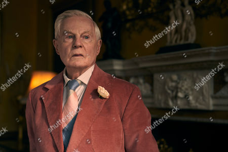 Sir Derek Jacobi as the Duke of Windsor