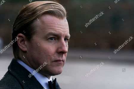 Samuel West as Anthony Blunt