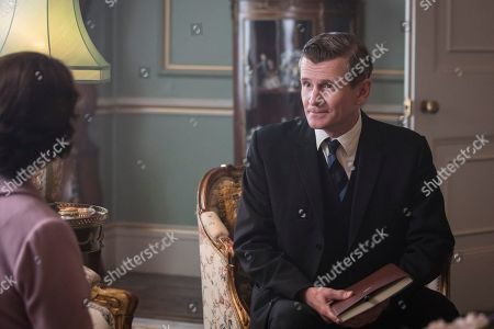 Stock Picture of Charles Edwards as Martin Charteris