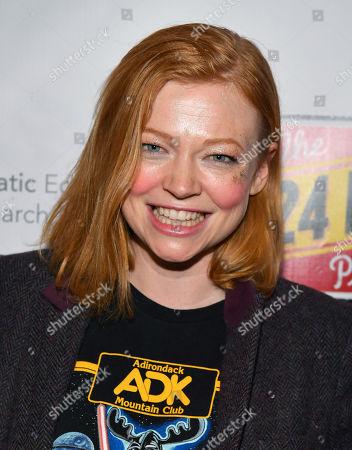Stock Image of Sarah Snook