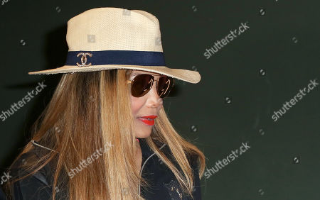 La Toya Jackson attends the presentation of 'Forever - King of Pop', a show about late Michael Jackson, in Berlin, Germany, 18 November 2019. The show, which travels to 15 German cities, opens in Berlin on 10 January 2020.