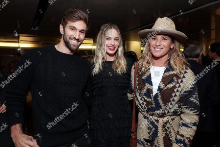 Editorial photo of Lionsgate BOMBSHELL special tastemaker film screening, Los Angeles, USA - 17 November 2019