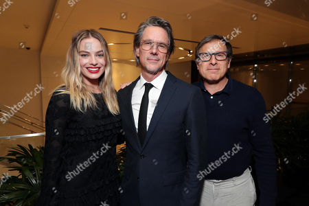 Editorial picture of Lionsgate BOMBSHELL special tastemaker film screening, Los Angeles, USA - 17 November 2019