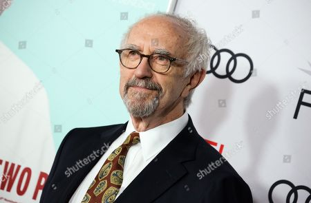 Editorial photo of 'The Two Popes' film gala screening, Arrivals, AFI Fest, TCL Chinese Theatre, Los Angeles, USA - 18 Nov 2019
