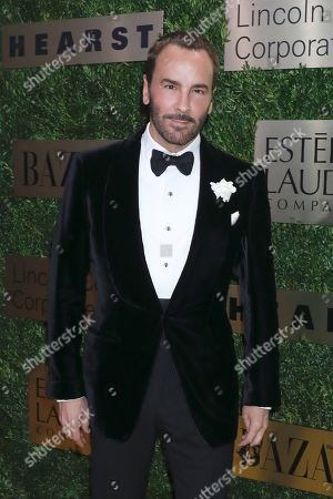 Stock Photo of Tom Ford