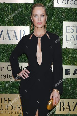 Stock Picture of Carolyn Murphy