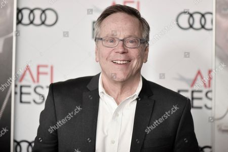 """Fernando Meirelles attends 2019 AFI Fest - """"The Two Popes,"""" at the TCL Chinese Theatre, in Los Angeles"""