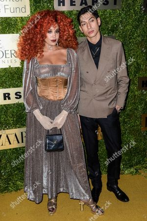 Lion Babe - Jillian Hervey and Lucas Goodman