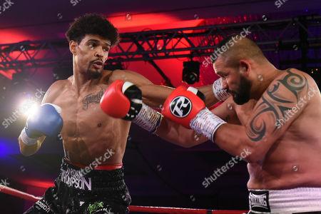 Editorial picture of Nordoff Robbins Boxing Dinner, Boxing, London Hilton, United Kingdom - 18 Nov 2019