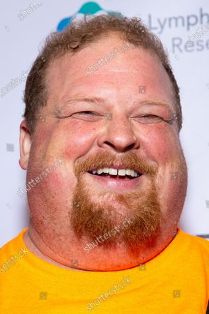 Stock Picture of Joel Garland