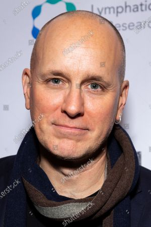 Stock Picture of Kelly AuCoin