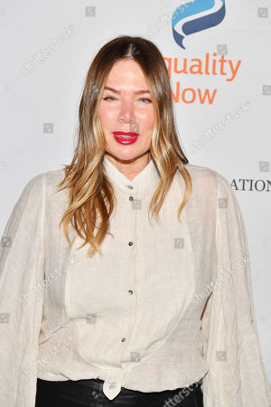 Stock Picture of Mia Michaels