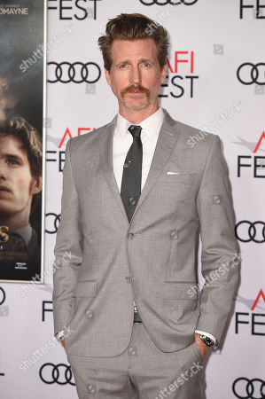 Editorial image of 'The Aeronauts' film gala screening, Arrivals, AFI Fest, TCL Chinese Theatre, Los Angeles, USA - 19 Nov 2019