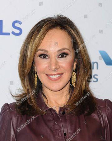 Stock Picture of Rosanna Scotto attends the Citymeals on Wheels 33rd annual Power Lunch for Women at The Plaza Hotel, in New York