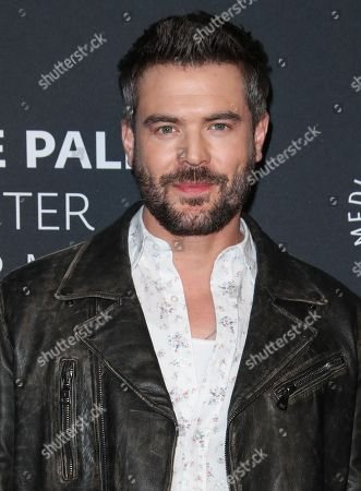 Editorial photo of 'How to Get Away with Murder' TV show screening, The Paley Center for Media, Los Angeles, USA - 19 Nov 2019