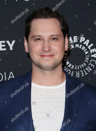 Stock Picture of Matt McGorry