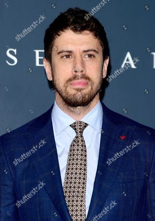 Stock Picture of Toby Kebbell