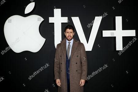 Editorial picture of Apple TV+ 'Servant' New York Premiere, Arrivals, BAM Howard Gilman Opera House, Brooklyn, NY, USA - 19 Nov 2019
