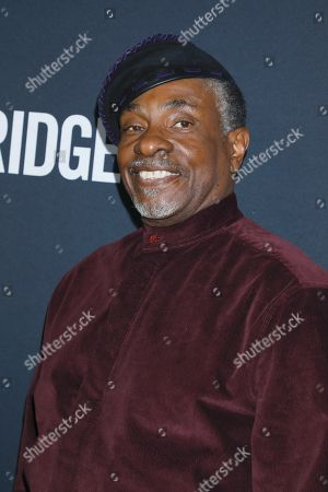 Editorial image of '21 Bridges' film screening, Arrivals, AMC Lincoln Square 13, New York, USA - 19 Nov 2019