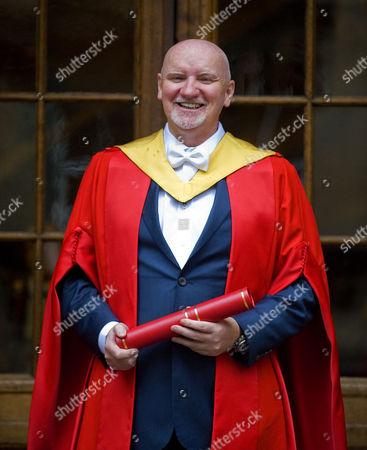 Sir Tom Hunter
