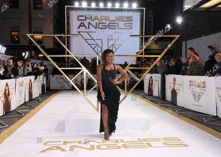 Editorial image of 'Charlie's Angels' UK premiere, London, UK - 20 Nov 2019