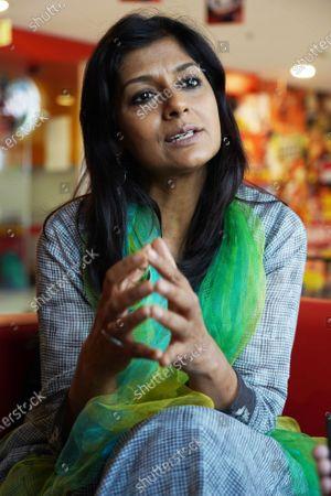 Stock Picture of Nandita Das