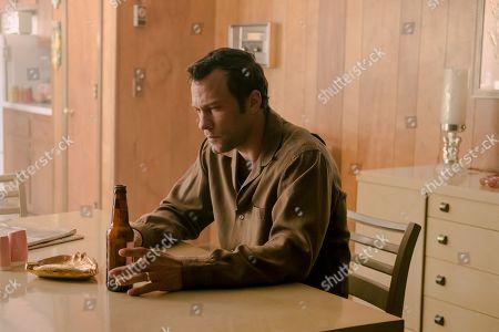 Kyle Schmid as Charlie Dick
