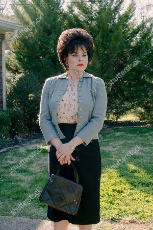Megan Hilty as Patsy Cline