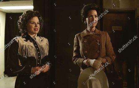 Editorial photo of 'Patsy & Loretta' Film - 2019