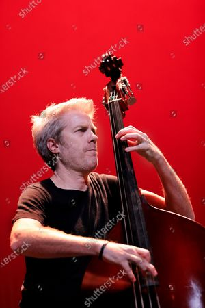 Stock Image of Kyle Eastwood
