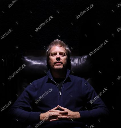 Stock Picture of Kyle Eastwood