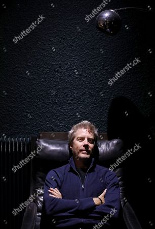 Stock Photo of Kyle Eastwood