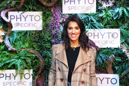 Editorial photo of Phyto Specific launch party, Paris, France - 19 Nov 2019