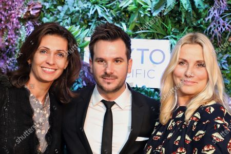 Editorial picture of Phyto Specific launch party, Paris, France - 19 Nov 2019