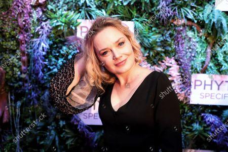 Stock Image of Julie Judd