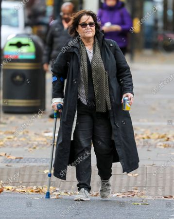 Editorial photo of Amy Dalla Mura court case, Westminster Magistrates' Court, London, UK - 20 Nov 2019