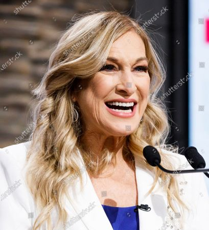 Editorial photo of 62nd Grammy Award Nominees Announced, New York, USA - 20 Nov 2019