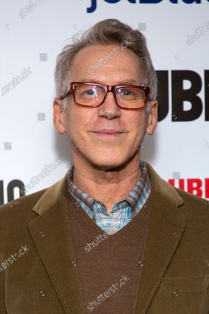Editorial photo of 'A Bright Room Called Day' opening night celebration, Arrivals, The Public Theater, New York, USA - 19 Nov 2019