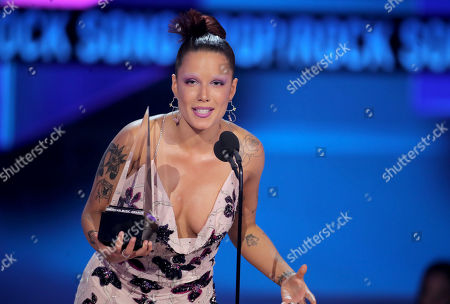 Halsey - Favorite Song - Pop/Rock - Without Me