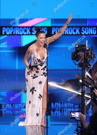 Halsey - Favorite Song - Pop/Rock - 'Without Me'