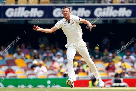 Editorial picture of Pakistan Cricket, Brisbane, Australia - 21 Nov 2019