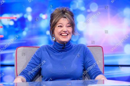 Editorial photo of 'Peston' TV show, Series 3, Episode 13, London, UK - 20 Nov 2019